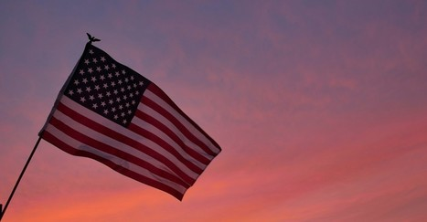 American Secessionists Dream of Declaring Independence | Peace | Scoop.it