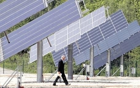 Le grand potentiel de l'énergie photovoltaïque selon EDF ENR Solaire | Le groupe EDF | Scoop.it