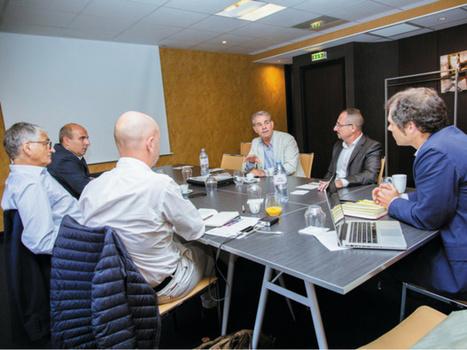 Où en est l'innovation dans l'hôtellerie ? | Médias sociaux et tourisme | Scoop.it