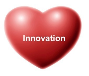 Love change, Pivot through.  Quotes on Innovation. | Change Management Resources | Scoop.it