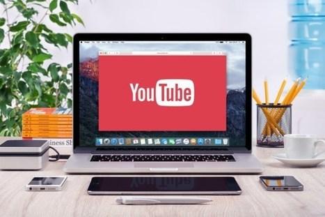 Cómo buscar en YouTube sin tener que detener el vídeo actual | REALIDAD AUMENTADA Y ENSEÑANZA 3.0 - AUGMENTED REALITY AND TEACHING 3.0 | Scoop.it