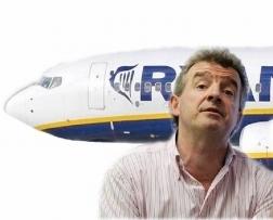 Tour Hebdo - site officiel - Transport : Ryanair franchit un nouveau pas dans la provocation | Hotels | Scoop.it
