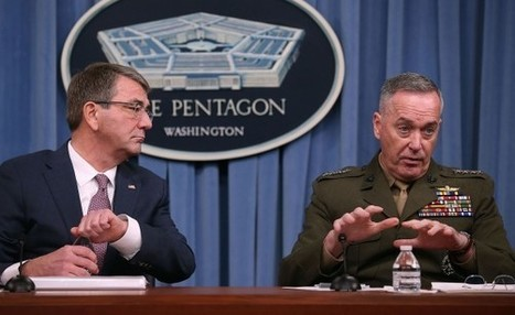 Pentagon Hackers Are Waging America's First Cyberwar   MishMash   Scoop.it