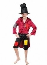 Child's Artful Dodger Fancy Dress Costume | Fancy Dress Ideas | Scoop.it
