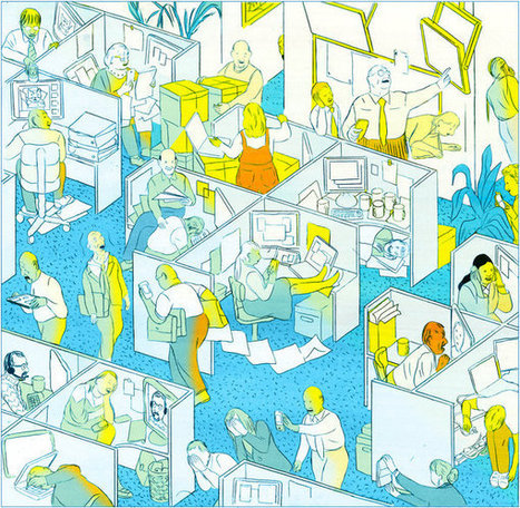 Why You Hate Work - NYTimes.com | Harmonious and Balanced Workplace | Scoop.it