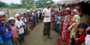 Birmanie: des bonzes nationalistes manifestent contre les  Rohingyas - Asie-Pacifique - RFI | diversité | Scoop.it