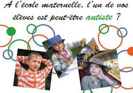Journal de bord d'une maman...   Annaba.Autisme   Scoop.it