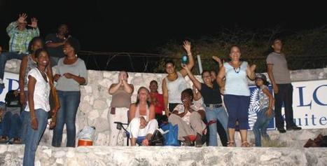 Curaçao geniet ook zonder kaartje van jazzfestival - Radio Nederland Wereldomroep   cultuurnieuws   Scoop.it