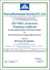 ISO 9001:2015 Certification | ISO Certification Consultant in India | Scoop.it