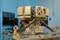 ESA - Space Science - First JWST instrument finishes testing | Planets, Stars, rockets and Space | Scoop.it