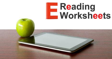 101 Research Paper Topics | Reading Worksheets | Competencias para el manejo de la información | Scoop.it