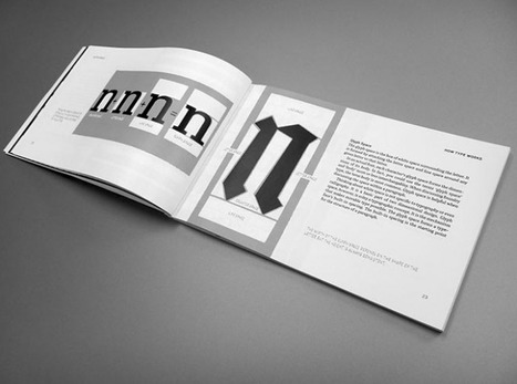 Typecast: How New Technology Is Reinventing Typography... | Art for art's sake... | Scoop.it