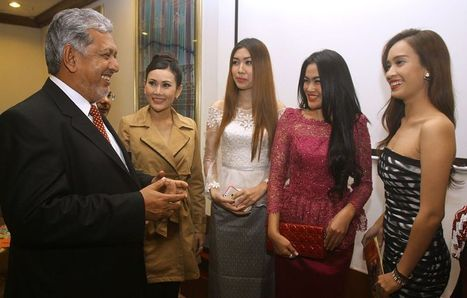 All set for Visit Malaysia 2014 - Nation | The Star Online | Things that matters | Scoop.it