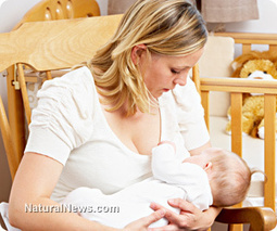 Breastfeeding proven to lower risk of Alzheimer's in moms | Content | Scoop.it