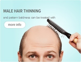 Hair Genesis Hair Loss Treatments Review – Prevent Hair Loss Naturally! | Get Healthy And Beautiful Hair | Scoop.it