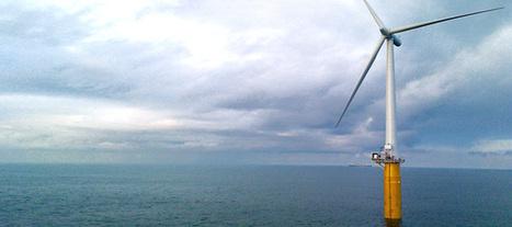 Energies renouvelables | Technip | EMR sites web | Scoop.it
