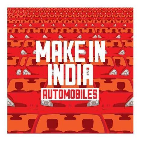 Make in India on Twitter | Developing Innovation : Prototypes in Transport Systems | Scoop.it
