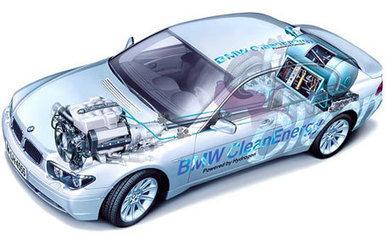 El hidrógeno como fuente de energía | NOTICIAS DE QUÍMICA | Scoop.it