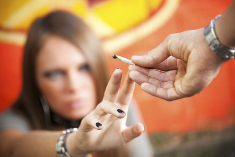 The Life Altering Effects of Marijuana on Teenagers | Teens Today | Scoop.it