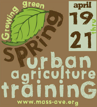 The Growing Green Urban Agriculture Training - Buffalo Rising | Vertical Farm - Food Factory | Scoop.it