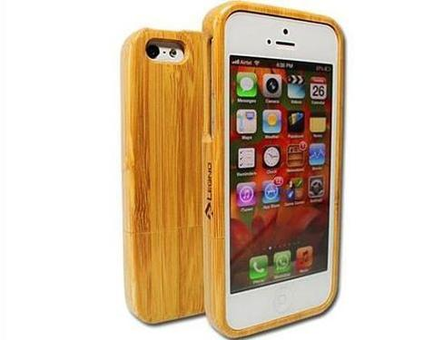 Newest iphone Wooden Case for the Youth | iphone 5 Wooden Case | Scoop.it