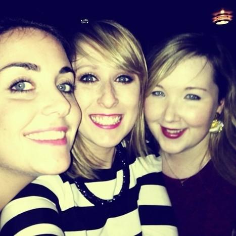 .@lauralenny | #christmas #friends #buskerbrowns #besties | Busker Brownes | Scoop.it