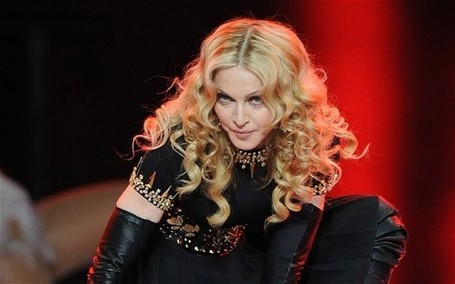 Madonna takes on Russian Orthodox Church over gay rights - News ... | It has to get better | Scoop.it
