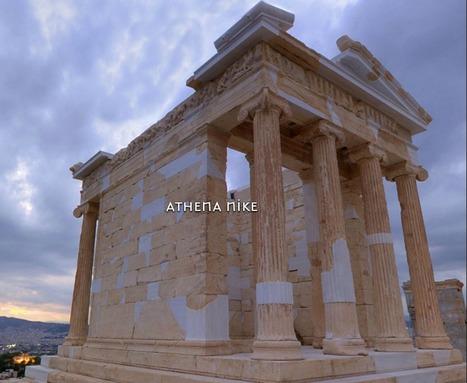 Acropolis Virtual Tour Application | Des liens en Hist-Géo | Scoop.it
