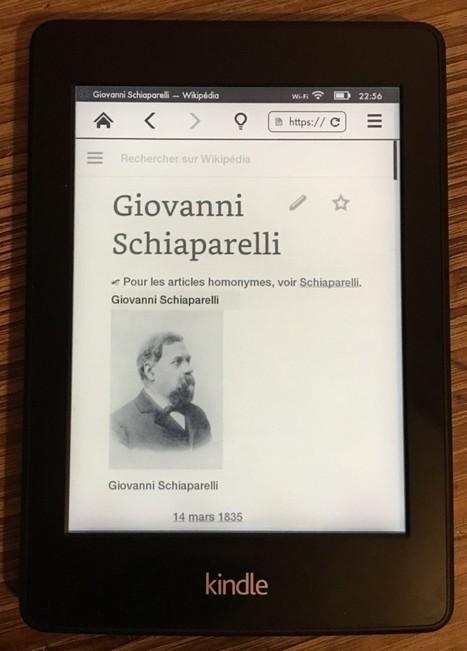 Qu'est-ce que lire au XXIe siècle ? | Chroniques digitales | Scoop.it