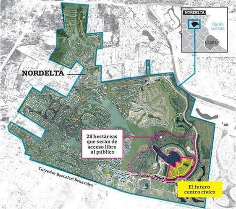 Nordelta, el barrio cerrado que planea abrir sus puertas | Noticias del Sector Inmobiliario | Scoop.it