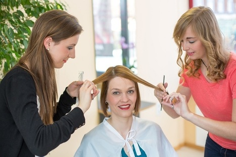 10 Things to Know About Hairdressing Courses   ITS Academy   Scoop.it