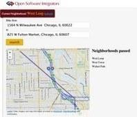Use MongoDB to make your app location-aware | Application Development - InfoWorld | MongoDB | Scoop.it