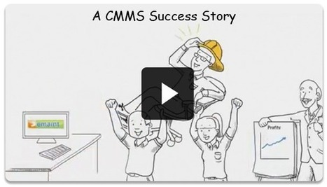 CMMS Software, EAM Software - Computerized Maintenance Management | eMaint | eMaint | Scoop.it