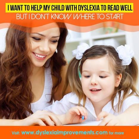 Dyslexia Improvement Video   Health   Scoop.it