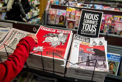Charlie Hebdo, première entreprise solidaire de presse | La Croix | CLEMI. Infodoc.Presse  : veille sur l'actualité des médias. Centre de documentation du CLEMI | Scoop.it