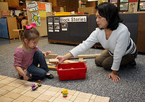 How Do Young Children Learn ThroughPlay? | Tutto: Primary | Scoop.it