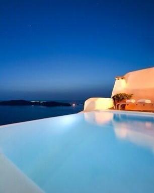 Twitter / Earth_Post: Pure infinity ~ Santorini, ... | Greece | Scoop.it