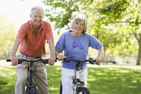 Get a Check Up at Modesto Walk In Clinic Before Biking | USHealthWorks ModestoII | Scoop.it
