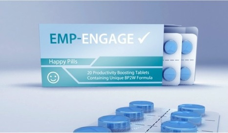 There's No Magic Pill To Boost Leadership & Employee Engagement | How to increase staff productivity | Scoop.it