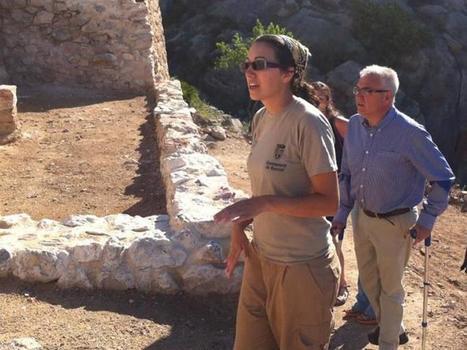Borriol descubre una necrópolis romana única para su patrimonio | Arqueología romana en Hispania | Scoop.it
