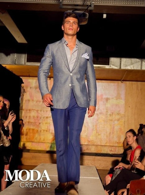 Men's Style Guide - Look your Best - Valentine's Day style tips | Fashion Designing and Tailoring | Scoop.it