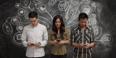 Professors Aren't So Different, How Professors Are Using Social Media (INFOGRAPHIC) | Educación y TIC | Scoop.it
