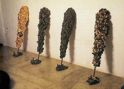 Tunga (1952)   Artes Visuais   Scoop.it