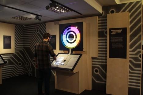 Arduino enters the Science Museum in London   Arduino progz   Scoop.it