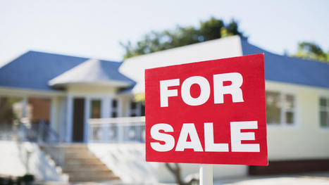 Existing-Home Sales In April: 40% Sold At Or Above Asking Price, NAR Says | Thoughts on Sales, Marketing and Leadership by Jeramiah Martin | Scoop.it