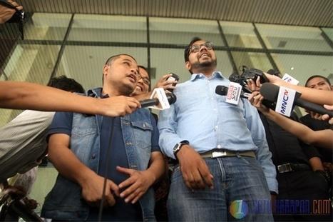 Satu Harapan: Koalisi Masyarakat Sipil dan KPK Bahas Kecurangan Pilpres | Kabar Indonesia | Scoop.it