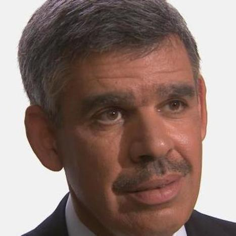 El-Erian: 'New Normal' Is Low Growth, Few Jobs | Gold and What Moves it. | Scoop.it