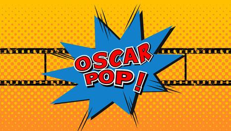Oscar Pop! Pop Art Renditions of The Best Picture Nominees | Business & Marketing | Scoop.it