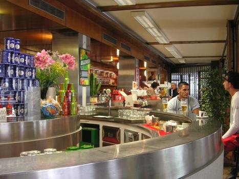 Attrezzature bar: Gli essenziali per un bartender professionale   Italia Arreda   Scoop.it
