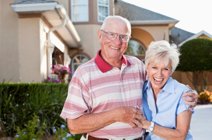 Unlock the Money that's Sitting in your Home through a Reverse Mortgage | Real Estate | Scoop.it